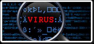 Elimination de virus